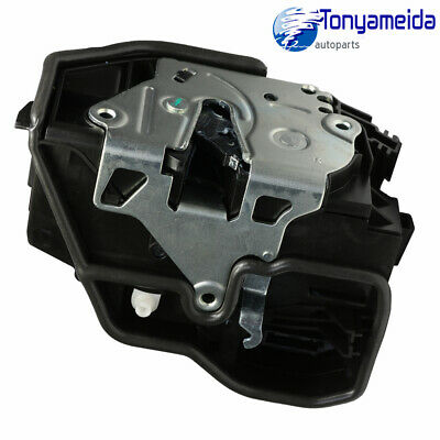 51217202146 Front Right Door Power Lock Motor Electric Latch Actuator For BMW
