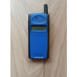 Kyпить Ericsson GF768 - Blue (Unlocked) Cellular Phone  на еВаy.соm