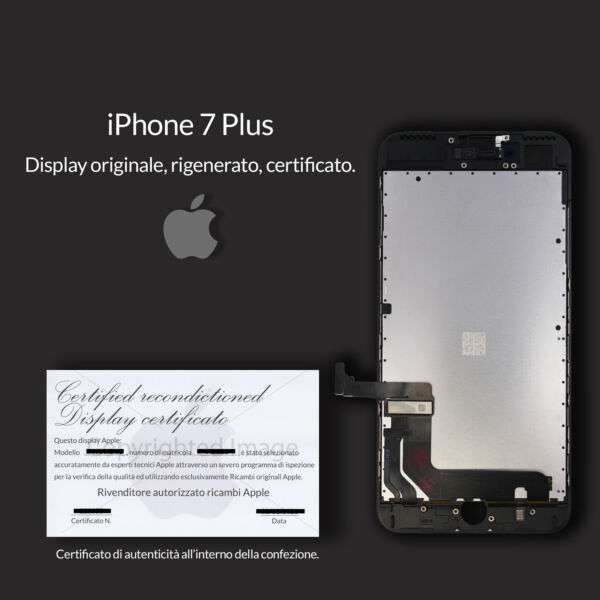 DISPLAY LCD + TOUCH SCREEN XIAOMI MI 9 SCHERMO ASSEMBLATO VETRO NERO M1902F1G
