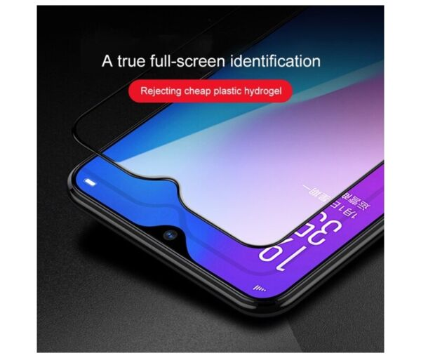 EspagneProtector Of Screen Glass Tempered 3D For  Redmi Note 8 Pro