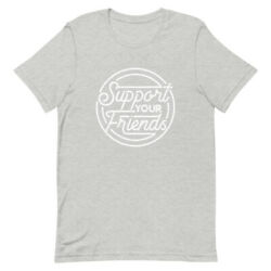 Kyпить Hairy Tornado Support Your Friends T Shirt на еВаy.соm