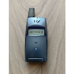 Kyпить Ericsson T29s - Gray (Unlocked) Cellular Phone на еВаy.соm