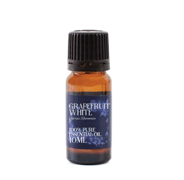 Royaume-UniMystic Moments  Blanc Huile Essentielle - 100% % 10ml (EO10GRAPWHIT)