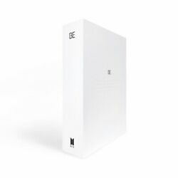 Kyпить BTS  [BE] Deluxe Edition Limited Album CD+Poster(On)+Photobook+Photocard+Gift  на еВаy.соm