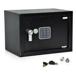 Kyпить SereneLife SLSFE12 Fireproof Electronic Digital Combination Safe Box with Keys на еВаy.соm
