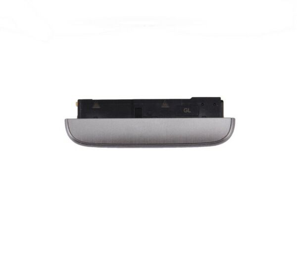 EspagneModule Connector Dock Of Load,  And Speaker For LG G5 Grey - Black
