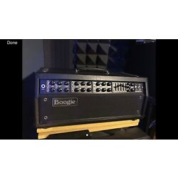 Kyпить Mesa Boogie Mark V 90 Watt Head на еВаy.соm