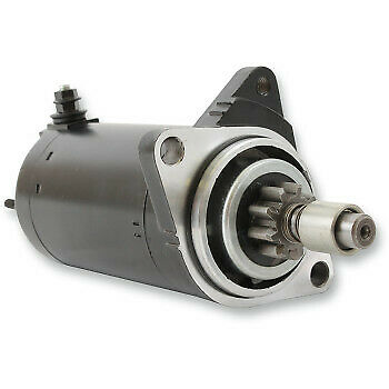 Parts Unlimited Starter Motor for Sea-Doo (2110-0848)