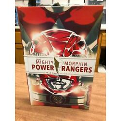 Kyпить SABAN'S MIGHTY MORPHIN POWER RANGERS YEAR TWO DELUXE ED HC NEW на еВаy.соm