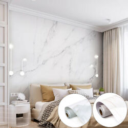 Marble Contact Paper,Peel and Stick Wallpaper Film Self-Adhesive Sticker Decor