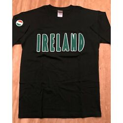 Kyпить Ireland VINTAGE National Shirt for St Paddy's Day на еВаy.соm