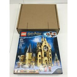 Kyпить LEGO Harry Potter Hogwarts Clock Tower, 75948 Build & Play Tower Set, SEALED NEW на еВаy.соm