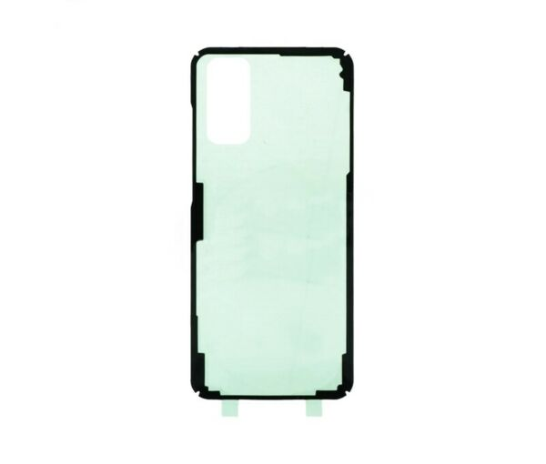 EspagneAdhesive Sticker Cover Rear for Samsung Galaxy S20/S20 5G