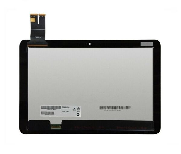 EspagneScreen Touch LCD e For ASUS Transformer Book Without Frame Black