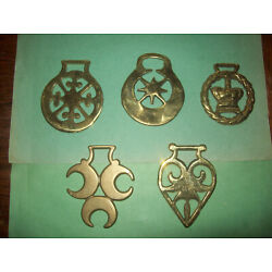 Kyпить VINTAGE LOT OF FIVE DIFF. STYLE BRASS BOTTLE OPENERS OR DECOR на еВаy.соm