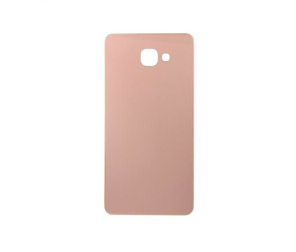 EspagneCover Rear Cover Battery for Samsung Galaxy A9 2016 A910 Pink
