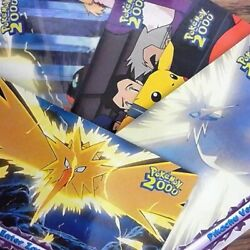 Kyпить You Pick & Choose Topps Pokemon Cards: Pokemon the Movie 2000 на еВаy.соm