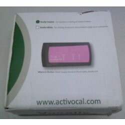 Kyпить Activocal Vocally Freedom Voice-Activated Phone Number Dialer 3 - New! на еВаy.соm