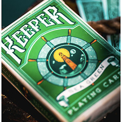 Kyпить Green Keepers Playing Cards  на еВаy.соm