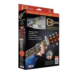 "Kyпить Chord Buddy ""Worlds Best Guitar Learning System"" на еВаy.соm"