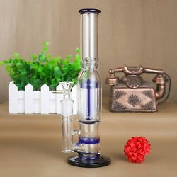 Kyпить Glass Bong 10 inch Handmade water bong Hookah Smoking Water Pipe US stock bongs на еВаy.соm