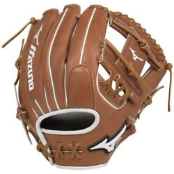 New Other Mizuno GPSF 1150 Pro Select Pro Select Fastpitch Glove 11.5'' Brown RHT