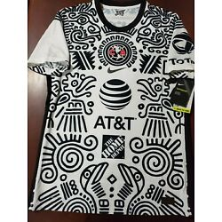 Kyпить Nike Club America 3rd Jersey 2021 Slim Fit Professional vapor match  на еВаy.соm