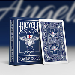 Kyпить Bicycle Angels Playing Cards  на еВаy.соm