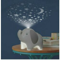 Kyпить Skip Hop Moonlight & Melodies Nightlight Soother Elephant  на еВаy.соm