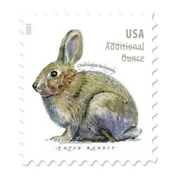 Kyпить USPS New Brush Rabbit Additional Ounce Pane of 20 на еВаy.соm