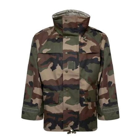 img-Super Grade French Army Issue CCE GoreTex ECWCS MVP Jacket Various Sizes