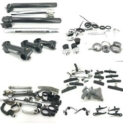 Kyпить Bicycle Parts Wholesale LOT C Bike Cycling Component Accessories FOR PARTS на еВаy.соm