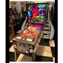 Kyпить collectible pinball machines на еВаy.соm