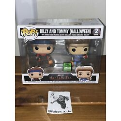 Kyпить Funko Pop! Marvel: Wandavision - Billy and Tommy, Spring Convention Exclusive  на еВаy.соm