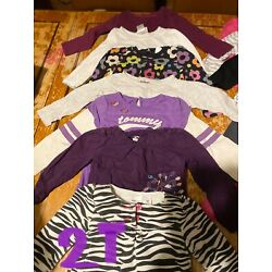 Kyпить infant nb-2T girls lot, over 400 items, many different brands and sizes на еВаy.соm