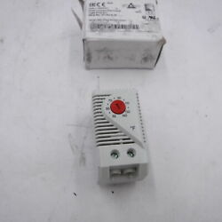 Steco KT011409 Compact Thermostat 32-140f 120v 15a