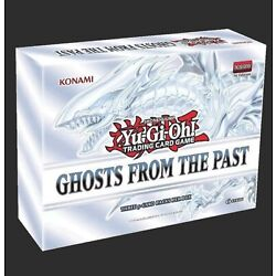 Kyпить YuGiOh Ghosts from the Past Mini Box PRE SALE SHIP 4/16/2021 на еВаy.соm