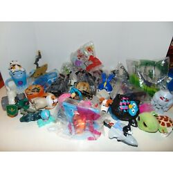 Kyпить McDonald's Happy Meal Toys Approximately 25 pieces various movies etc some new  на еВаy.соm
