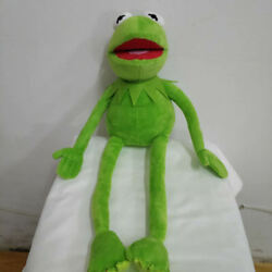 Kyпить Kermit the Frog Hand Puppet Soft Plush Doll Toy 22
