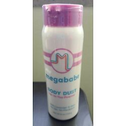 Kyпить New MegaBabe Body Dust Top To Toe Powder No Sweat 6 oz New Best Seller Sealed на еВаy.соm