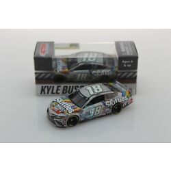 Kyпить 2020 KYLE BUSCH #18 Skittles Zombies 1:64 In Stock Free Shipping на еВаy.соm