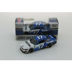 Kyпить 2021 CHRIS BUESCHER # 17 Fastenal 1:64 In Stock Free Shipping на еВаy.соm
