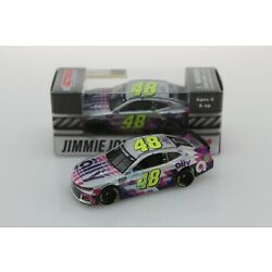Kyпить 2020 JIMMIE JOHNSON #48 Ally Finale 1:64 In Stock Free Shipping на еВаy.соm