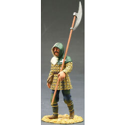 Kyпить King and Country MK005 Foot Soldier with Spear RETIRED на еВаy.соm
