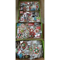 Kyпить Huge Lot Of 150 Pieces Of Christmas Jewelry Vintage & New Handmade Gift Wrapped на еВаy.соm