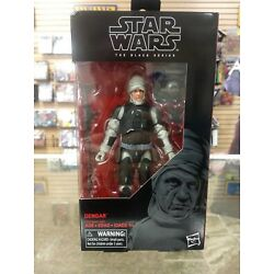 Kyпить Star Wars Black Series Dengar. на еВаy.соm