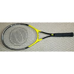 Kyпить TI Olympus Topspin Ultra Carbon Tennis Racket на еВаy.соm