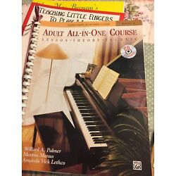 Kyпить Alfreds Adult All In One Level 1 No Cd на еВаy.соm