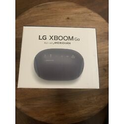 LG XBOOM GO PL2 WITH MERIDIAN