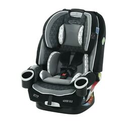Kyпить Graco 4Ever DLX 4-in-1 Convertible Car Seat, Drew - MANUFACTURED 11/2020 на еВаy.соm
